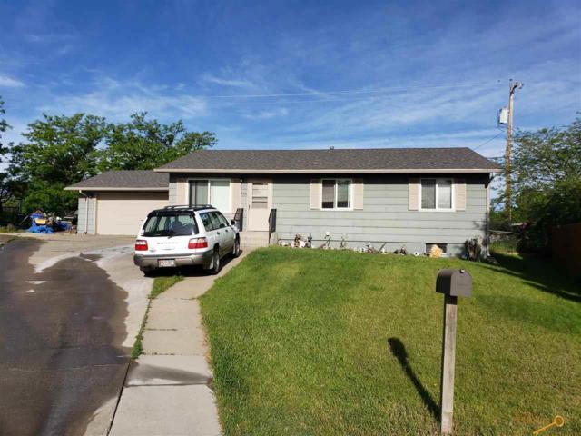 603 Fairmont Ct, Rapid City, SD 57701 (MLS #144478) :: Christians Team Real Estate, Inc.