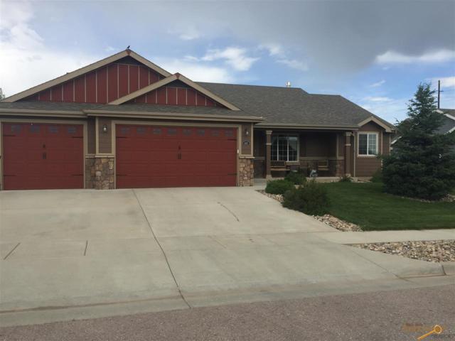 6307 Seminole Ln, Rapid City, SD 57702 (MLS #144490) :: Christians Team Real Estate, Inc.