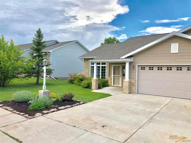 1821 Sunny Springs Dr, Rapid City, SD 57702 (MLS #144492) :: Christians Team Real Estate, Inc.