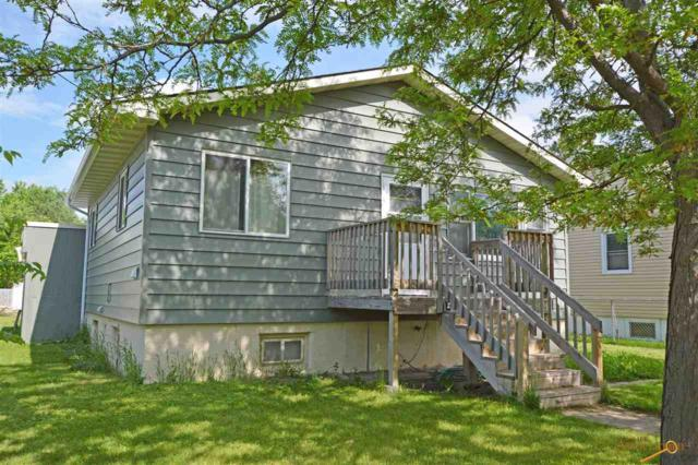 822 Blaine Ave, Rapid City, SD 57701 (MLS #144494) :: Christians Team Real Estate, Inc.
