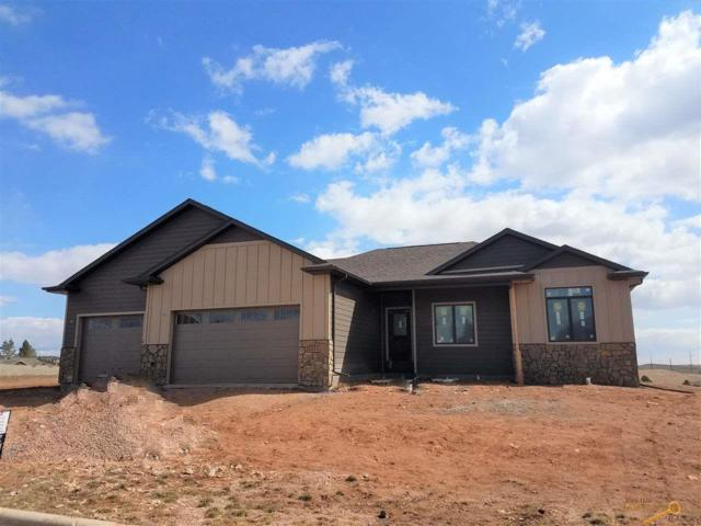 6100 Grand Teton Ct, Rapid City, SD 57702 (MLS #144499) :: Dupont Real Estate Inc.