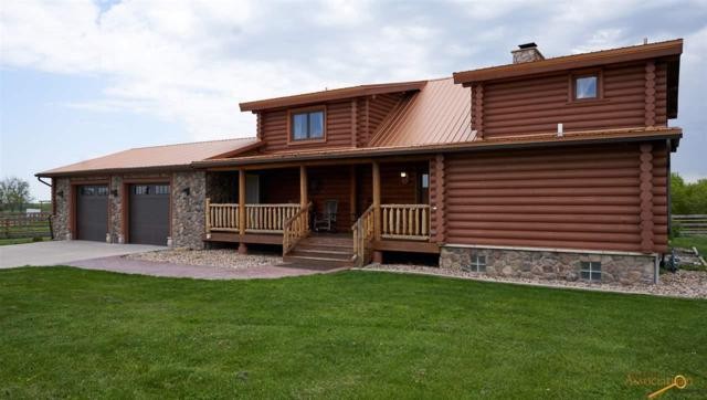 1400 Double Tree Dr, Piedmont, SD 57769 (MLS #144503) :: Christians Team Real Estate, Inc.