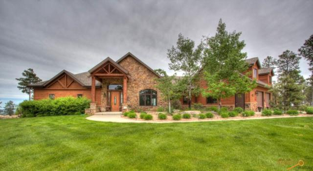 7344 Norsemen Ln, Rapid City, SD 57702 (MLS #144517) :: Christians Team Real Estate, Inc.