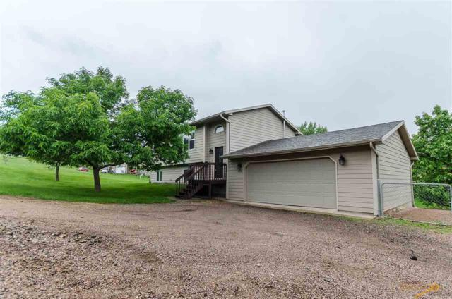 8435 Mittenwald Ct, Rapid City, SD 57702 (MLS #144534) :: Dupont Real Estate Inc.