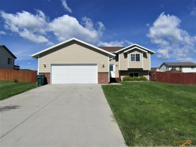 6767 W Elmwood Dr, Black Hawk, SD 57718 (MLS #144538) :: Dupont Real Estate Inc.