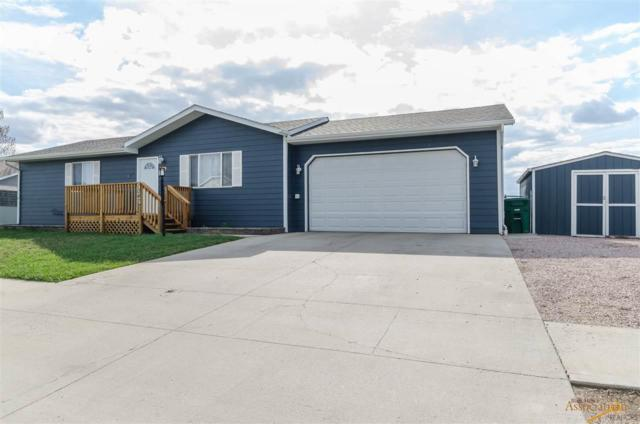 1047 Tinton Ln, Rapid City, SD 57703 (MLS #144539) :: Dupont Real Estate Inc.
