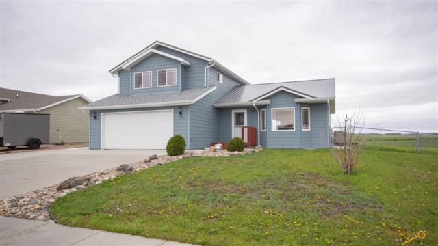499 Morgen Rd, Box Elder, SD 57719 (MLS #144540) :: Christians Team Real Estate, Inc.