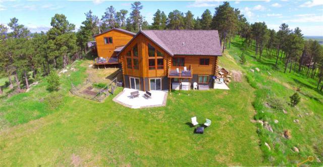 1515 Harmony Heights Ln, Rapid City, SD 57701 (MLS #144550) :: Christians Team Real Estate, Inc.
