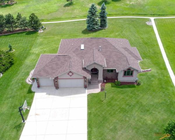 5383 Barberry Ct, Rapid City, SD 57702 (MLS #144556) :: Christians Team Real Estate, Inc.