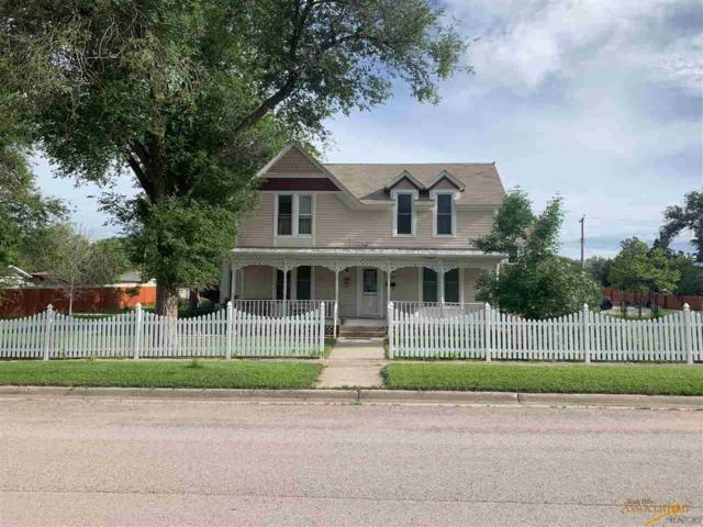 1641 Albany Ave, Hot Springs, SD 57747 (MLS #144560) :: Christians Team Real Estate, Inc.