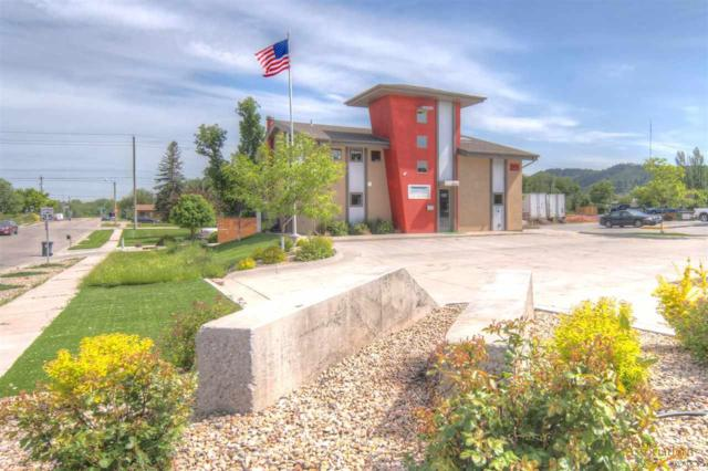 2828 W Main St, Rapid City, SD 57702 (MLS #144565) :: Christians Team Real Estate, Inc.