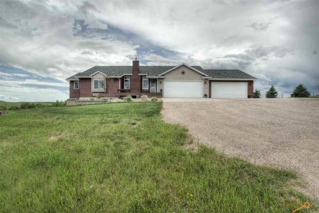 1191 Creekside View Lane, Rapid City, SD 57701 (MLS #144570) :: VIP Properties
