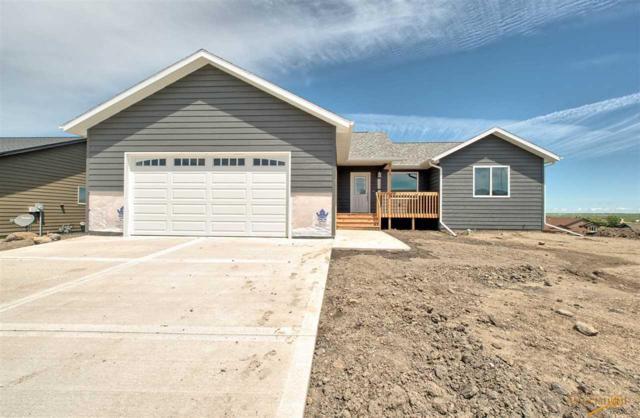 210 Giants Dr, Rapid City, SD 57701 (MLS #144573) :: Christians Team Real Estate, Inc.
