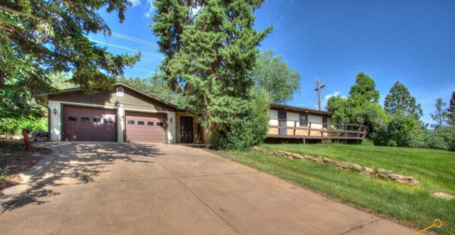 4625 Vista Hills Dr, Rapid City, SD 57701 (MLS #144579) :: Christians Team Real Estate, Inc.