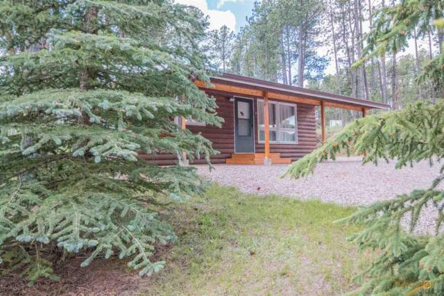 12791 Taylor Ranch Rd, Rapid City, SD 57702 (MLS #144581) :: Christians Team Real Estate, Inc.