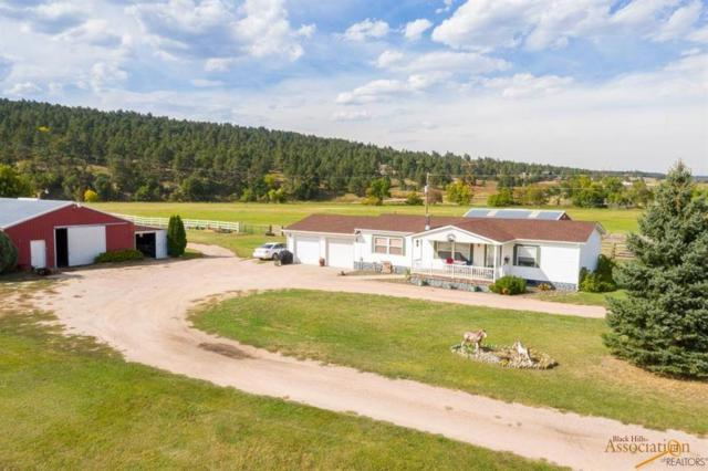 24749 Singletree Ln, Hermosa, SD 57744 (MLS #144589) :: Christians Team Real Estate, Inc.