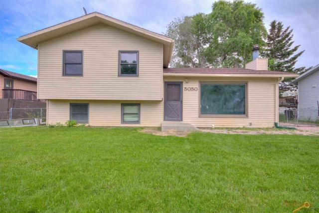 5050 Heather Ln, Rapid City, SD 57703 (MLS #144598) :: Dupont Real Estate Inc.