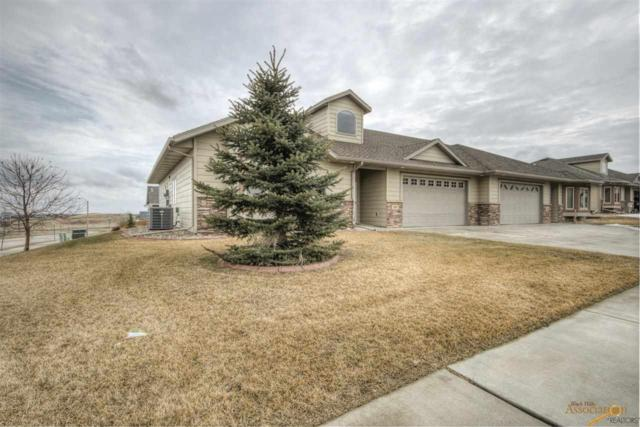 203 Enchantment Rd, Rapid City, SD 57702 (MLS #144601) :: Christians Team Real Estate, Inc.