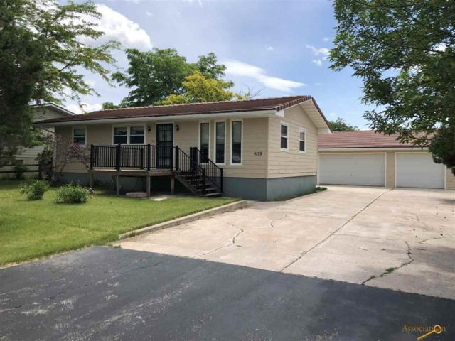 4129 Ave A, Rapid City, SD 57703 (MLS #144602) :: Christians Team Real Estate, Inc.