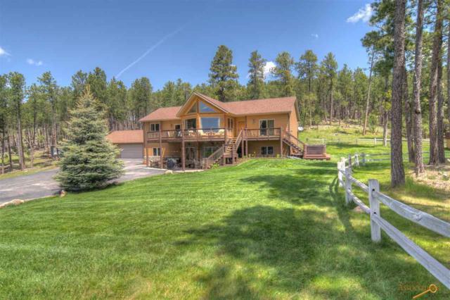 9950 Echo Valley Ct, Rapid City, SD 57702 (MLS #144605) :: VIP Properties