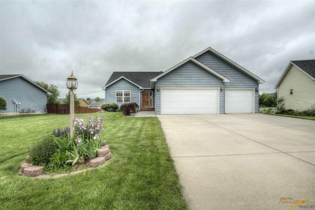 6880 Brighton, Summerset, SD 57718 (MLS #144608) :: Heidrich Real Estate Team