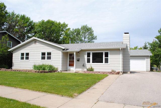 3325 Lynnwood Ave, Rapid City, SD 57701 (MLS #144609) :: Christians Team Real Estate, Inc.