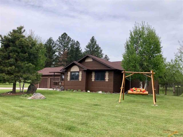 113 Other, Custer, SD 57730 (MLS #144610) :: VIP Properties