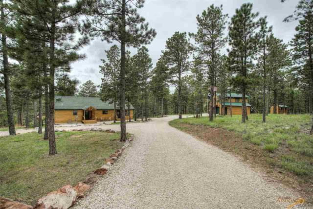 12083 Other, Pringle, SD 57773 (MLS #144613) :: Christians Team Real Estate, Inc.
