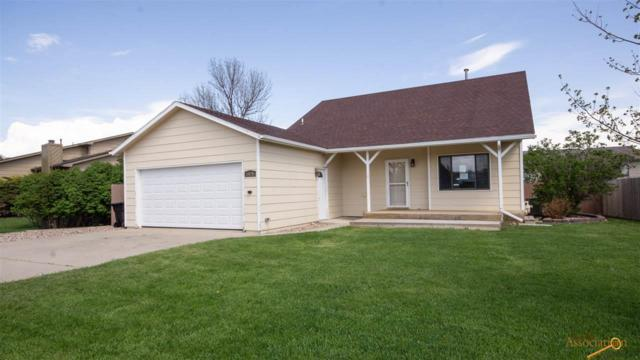 1624 Copperdale Dr, Rapid City, SD 57703 (MLS #144622) :: VIP Properties