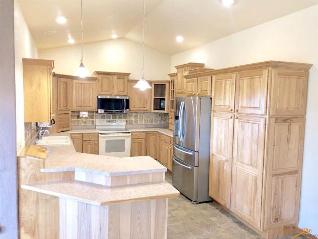 820 Alta Vista Dr, Rapid City, SD 57701 (MLS #144623) :: VIP Properties