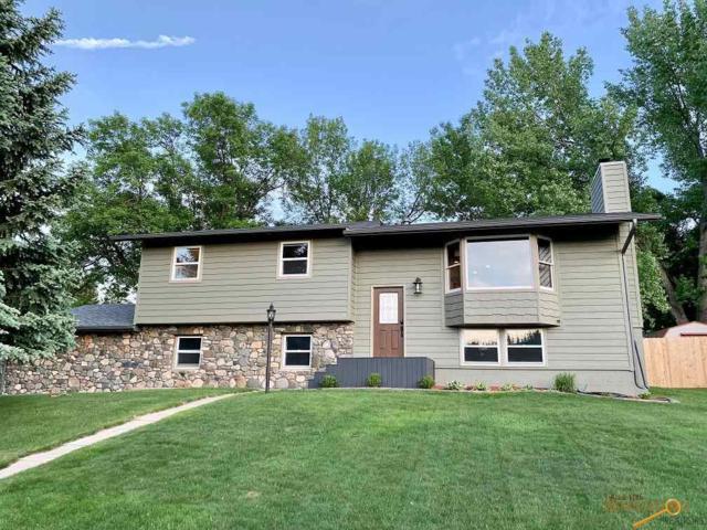 4950 Steamboat Cir, Rapid City, SD 57702 (MLS #144626) :: VIP Properties