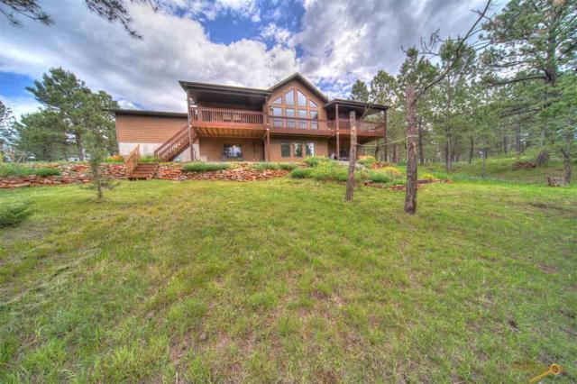 13736 Haugan Trail, Hermosa, SD 57744 (MLS #144627) :: Christians Team Real Estate, Inc.