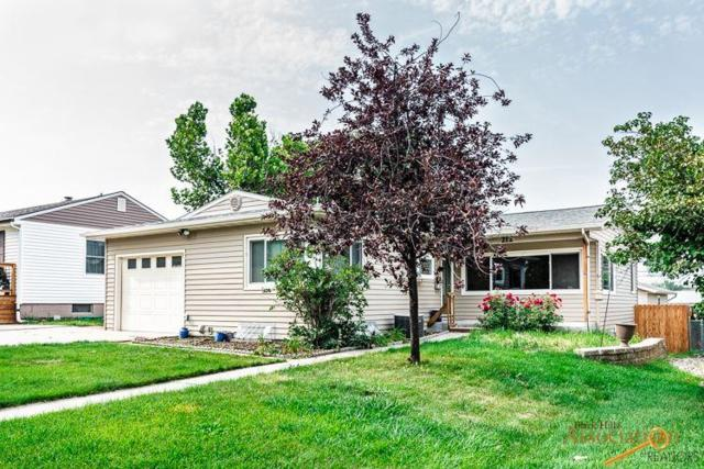 212 Cleveland, Rapid City, SD 57701 (MLS #144629) :: Christians Team Real Estate, Inc.