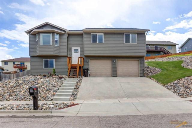 1023 Sagewood, Rapid City, SD 57701 (MLS #144637) :: Christians Team Real Estate, Inc.