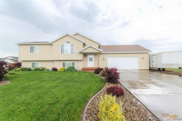 502 S Ellsworth Rd, Box Elder, SD 57719 (MLS #144638) :: Christians Team Real Estate, Inc.