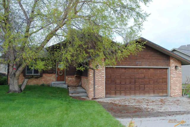 2806 Hoefer Ave, Rapid City, SD 57701 (MLS #144652) :: Christians Team Real Estate, Inc.