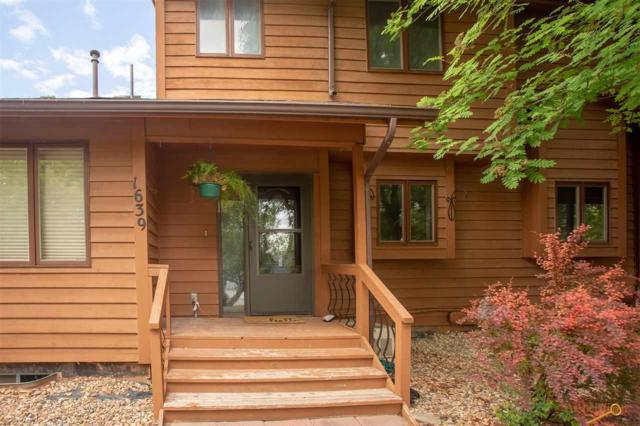 1639 Boulder, Rapid City, SD 57702 (MLS #144653) :: Christians Team Real Estate, Inc.