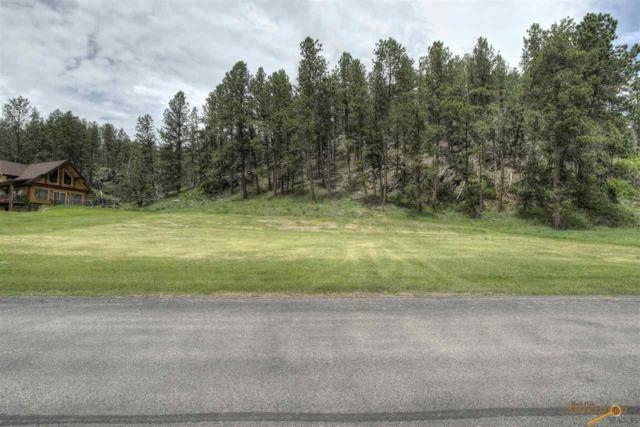 134 Minor Lake Circle, Hill City, SD 57745 (MLS #144655) :: Christians Team Real Estate, Inc.