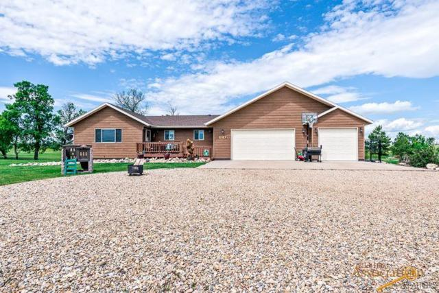10733 Hay Creek Ln, Belle Fourche, SD 57717 (MLS #144667) :: Christians Team Real Estate, Inc.