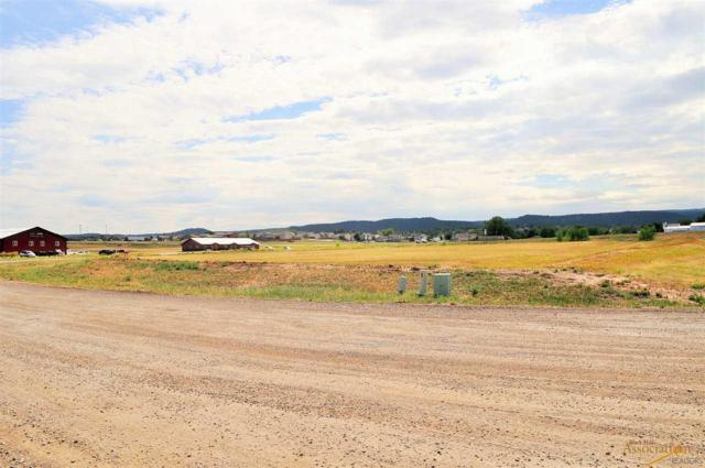 TBD Infinity Dr, Summerset, SD 57718 (MLS #144670) :: Heidrich Real Estate Team