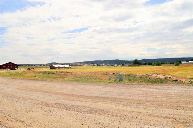 TBD Infinity Dr, Summerset, SD 57718 (MLS #144671) :: Heidrich Real Estate Team
