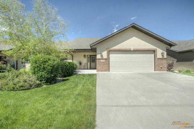 23706 Mulligan Mile, Rapid City, SD 57702 (MLS #144677) :: Christians Team Real Estate, Inc.