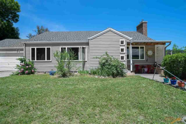 1305 Sherman St, Sturgis, SD 57785 (MLS #144687) :: Christians Team Real Estate, Inc.