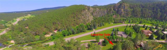 TBD Big Bend Rd, Rapid City, SD 57702 (MLS #144703) :: Christians Team Real Estate, Inc.