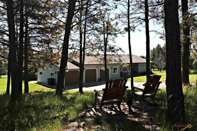 4782 Cliff Dr, Rapid City, SD 57702 (MLS #144706) :: Christians Team Real Estate, Inc.