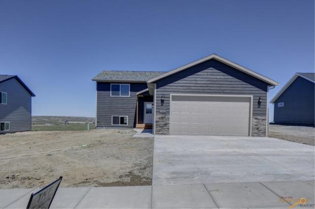 1224 Kodiak Drive, Box Elder, SD 57719 (MLS #144711) :: Christians Team Real Estate, Inc.