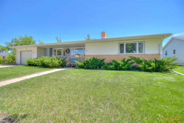 813 St Patrick, Rapid City, SD 57701 (MLS #144717) :: Christians Team Real Estate, Inc.