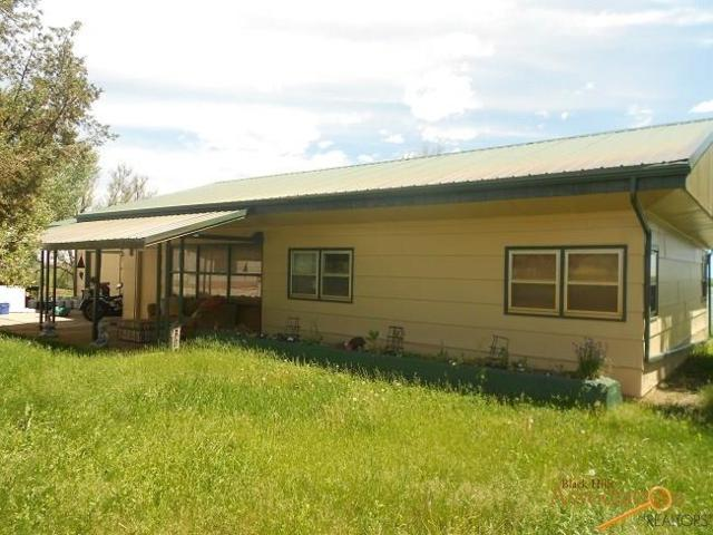 19038 Hwy 85, Belle Fourche, SD 57717 (MLS #144723) :: Christians Team Real Estate, Inc.