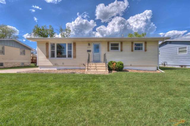 2224 Janet St, Rapid City, SD 57702 (MLS #144738) :: Christians Team Real Estate, Inc.