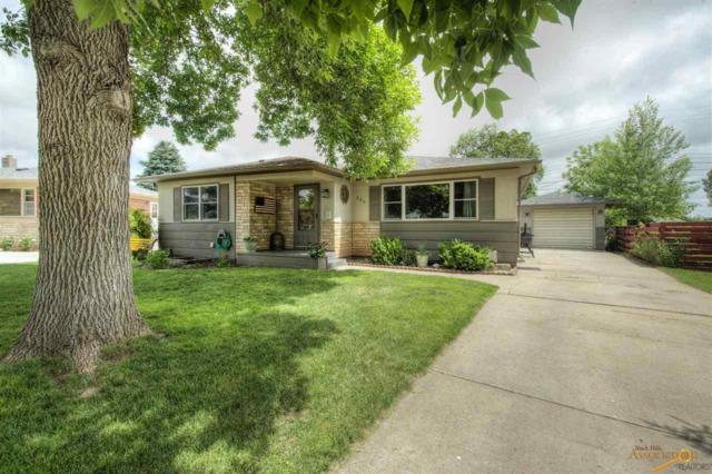 220 Stanley Ct, Rapid City, SD 57702 (MLS #144740) :: Christians Team Real Estate, Inc.